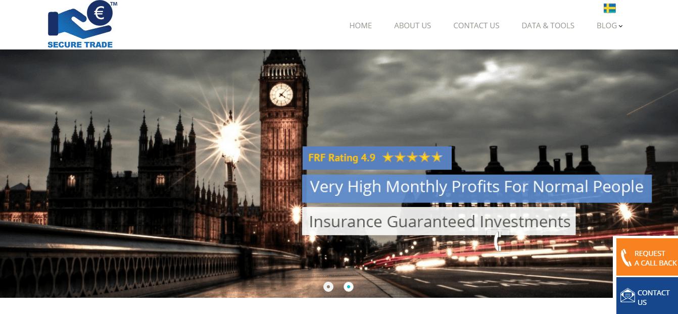 Secure-Trade-blog