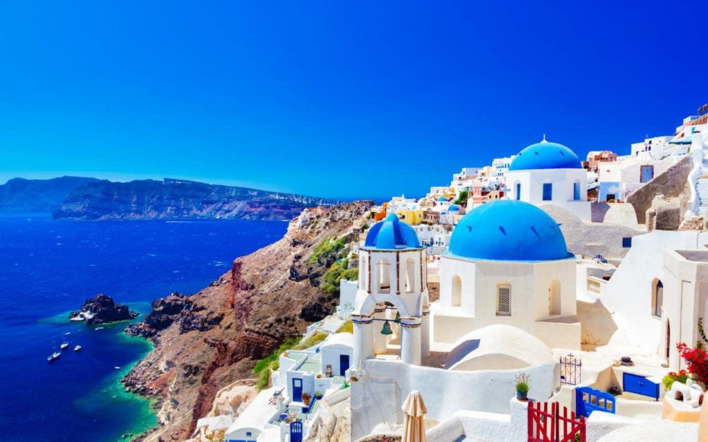 Oia-Santorini,-Greece