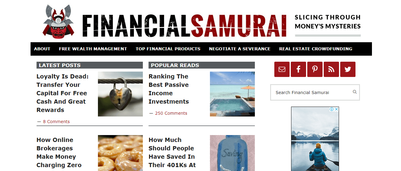 Financial-samurai-blog