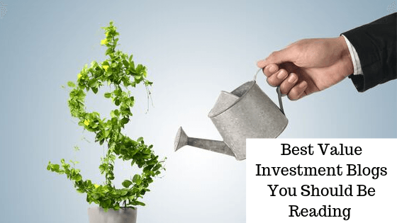 Best Value  Investment Blogs You Should Be Reading
