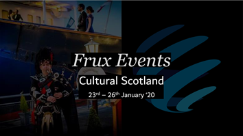 Frux-events